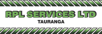 RPL Services - Transport and contractor services Tauranga